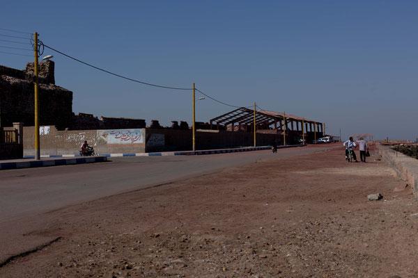 Hormuz, Iran