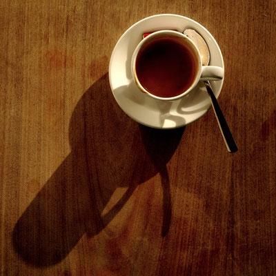 Espresso am späten morgen, Finnland
