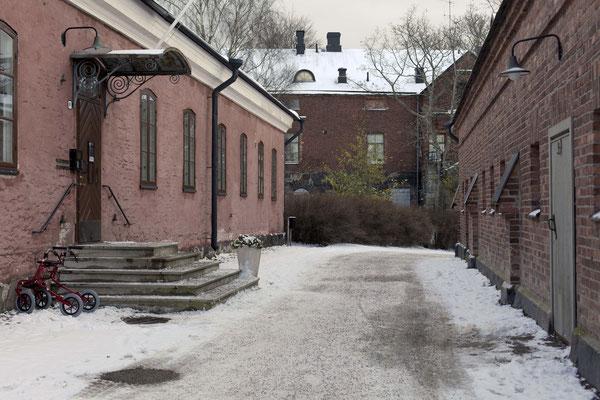 Suomenlinnea, Helsinki, Finnland