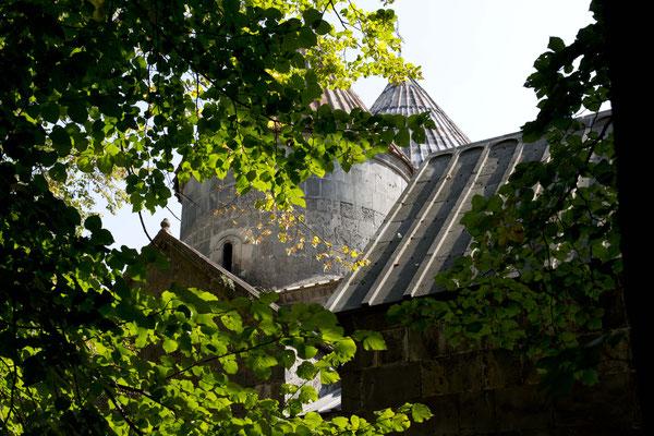 Kloster Sanahin, Alaverdi, Armenien