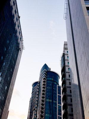 Dubai's Stolz,  Vereinigte Arabische Emirate