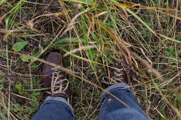 #fromwhereistand So many different things to walk on. All within a couple of kilometres of each other!