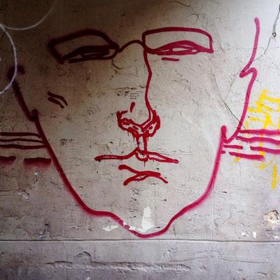 Graffiti in Vilnius