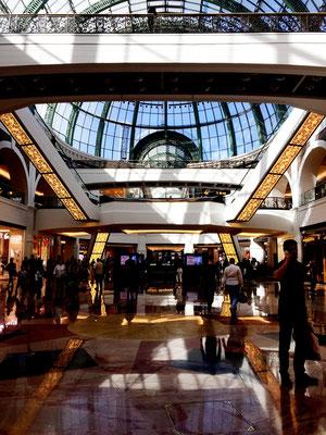 Mall, Dubai's Stolz,  Vereinigte Arabische Emirate