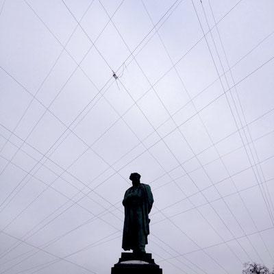 Pushkin, Moskau, Russland