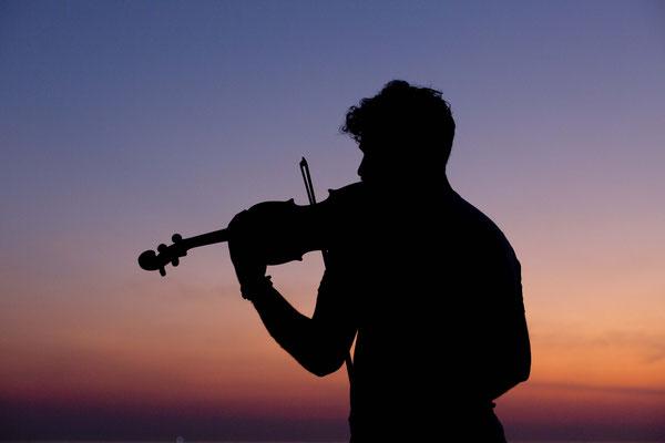 Musik, Persischer Golf, Iran