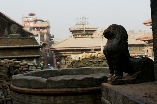 Bakthapur, Nepal