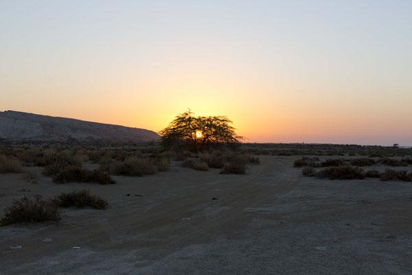 Afrika, Qeshm, Iran