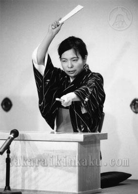 2007年 琴柳の会  撮影 森松夫