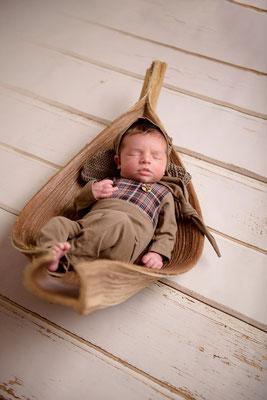 Neugeborenenfotos in Saarlouis