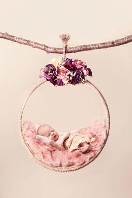 Einzigartige Babybilder im Saarland
