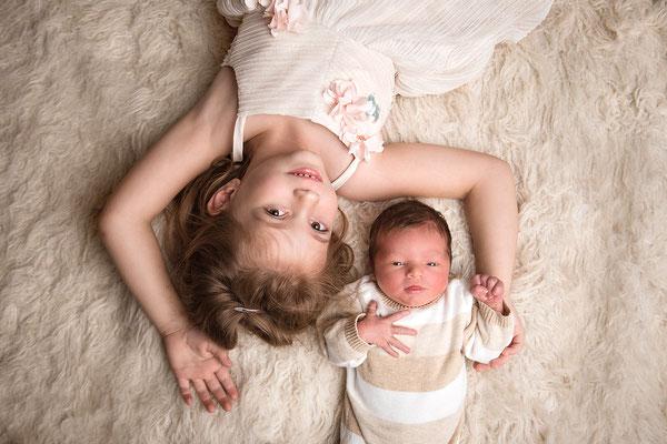 Babyfotoshooting, Neugeborenenfotos Saarlouis, Dillingen, Merzig