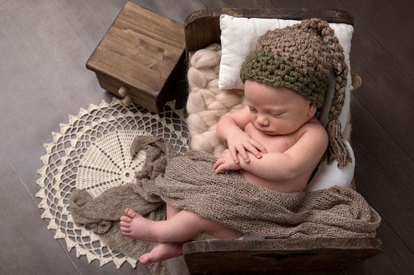 Fotograf für Babybilder Saarlouis Dillingen Merzig
