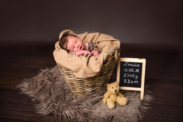 Newbornshooting, Babybilder Saarlouis