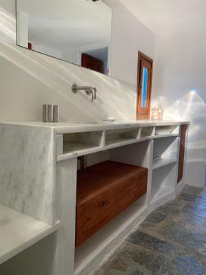 Bathroom Second Bedroom