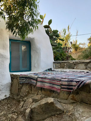 Terrace Cabin