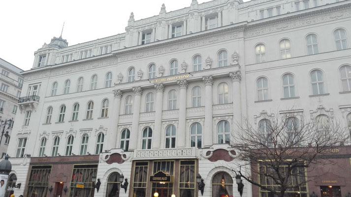 Budapest Ungarn Hungary Gerbeaud