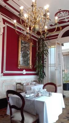 Palacete Chafariz D'El Rei | Lisbon