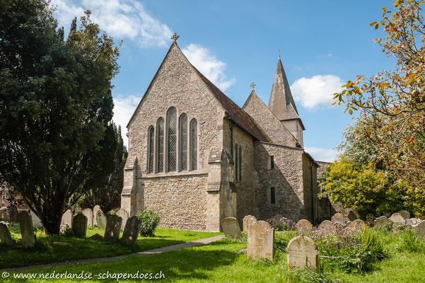 Kirche von Bosham