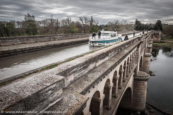 Pont-canal de Béziers