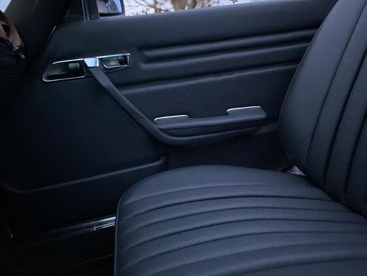 Mercedes Benz SL (R107)