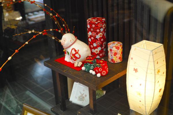 店内写真を注意される。やっぱり京都らしいなあ、一見さんどすえ。