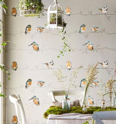 marie saiki papier peint villefranche beaujolais lyon oiseau persico standing ovation harlequin