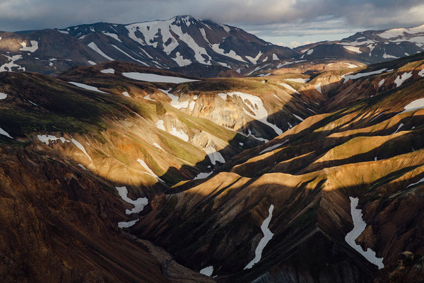 Landmannalaugar. Photography Road Trip Guide to Iceland