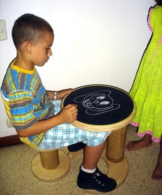 A jugar con la Infantiz! - © Palakas