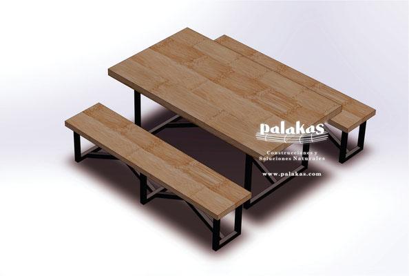 Comedor FullBoo por Palakas