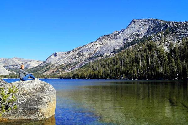 Yosemite & me