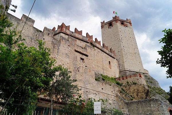 Malcesine Burg