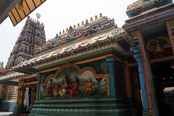 Sri Maha Mariammam