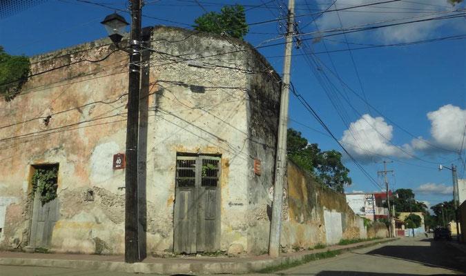 Yucatan/ Quintana Roo