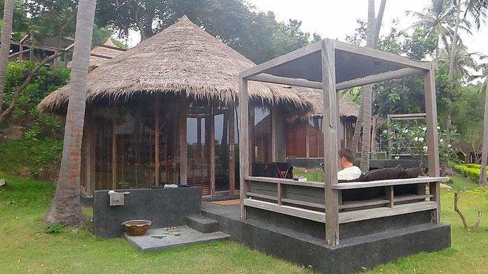 Haadtien Resort