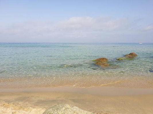 IKI BEACH