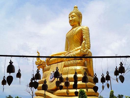 Phuket, Big Buddha