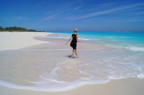 Great Exuma, Bahamas