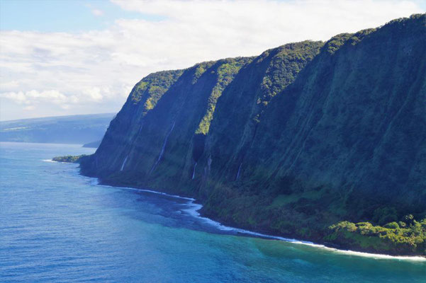 Nordküste, Big Island