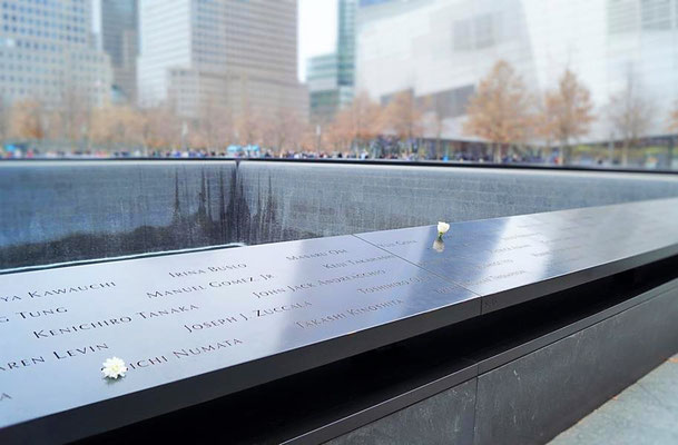 Ground Zero, NYC