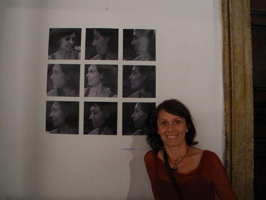 sommerakademie venedig 2016, portraitserie von pavel kraus / foto: (c) maggie thieme