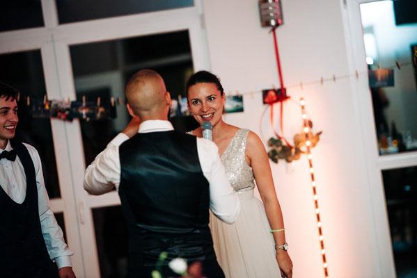 Hochzeitsmoderation Tipps und Ideen