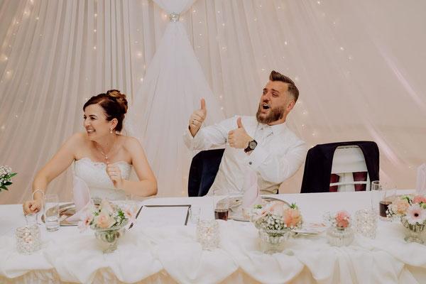 Hochzeitsmoderation Aachen