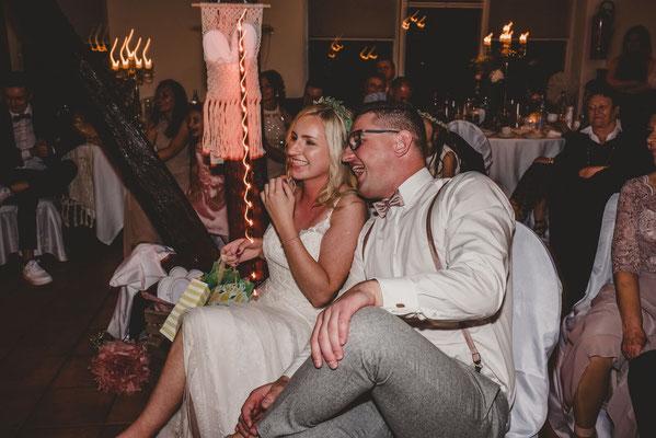 Tamada russische Hochzeit