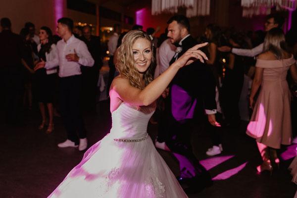 DJ russische Hochzeit