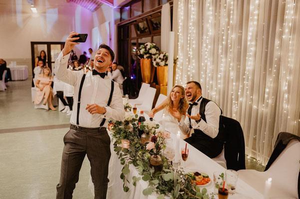 Hochzeitsmoderation Köln