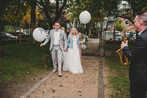 Hochzeitsmoderation Tipps