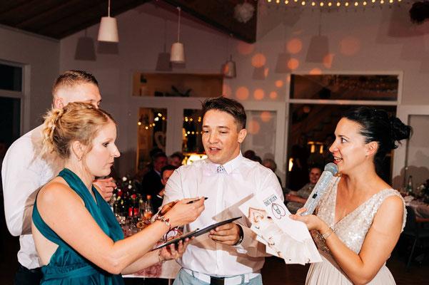 Hochzeitsmoderation Tamada Bonn