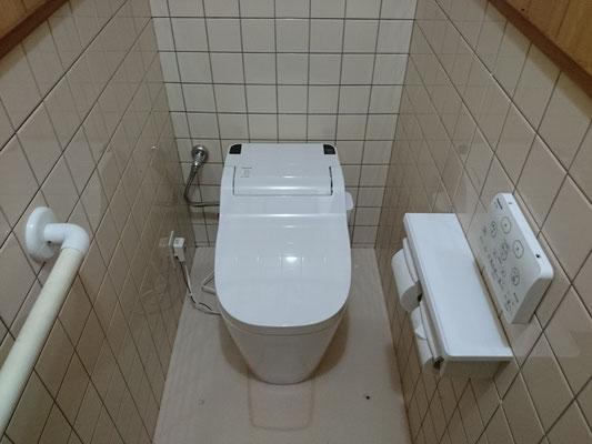 パナソニック トイレ アラウーノ