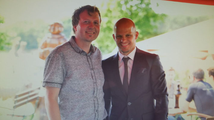 Tobias Werner - Ex Fussball Profi